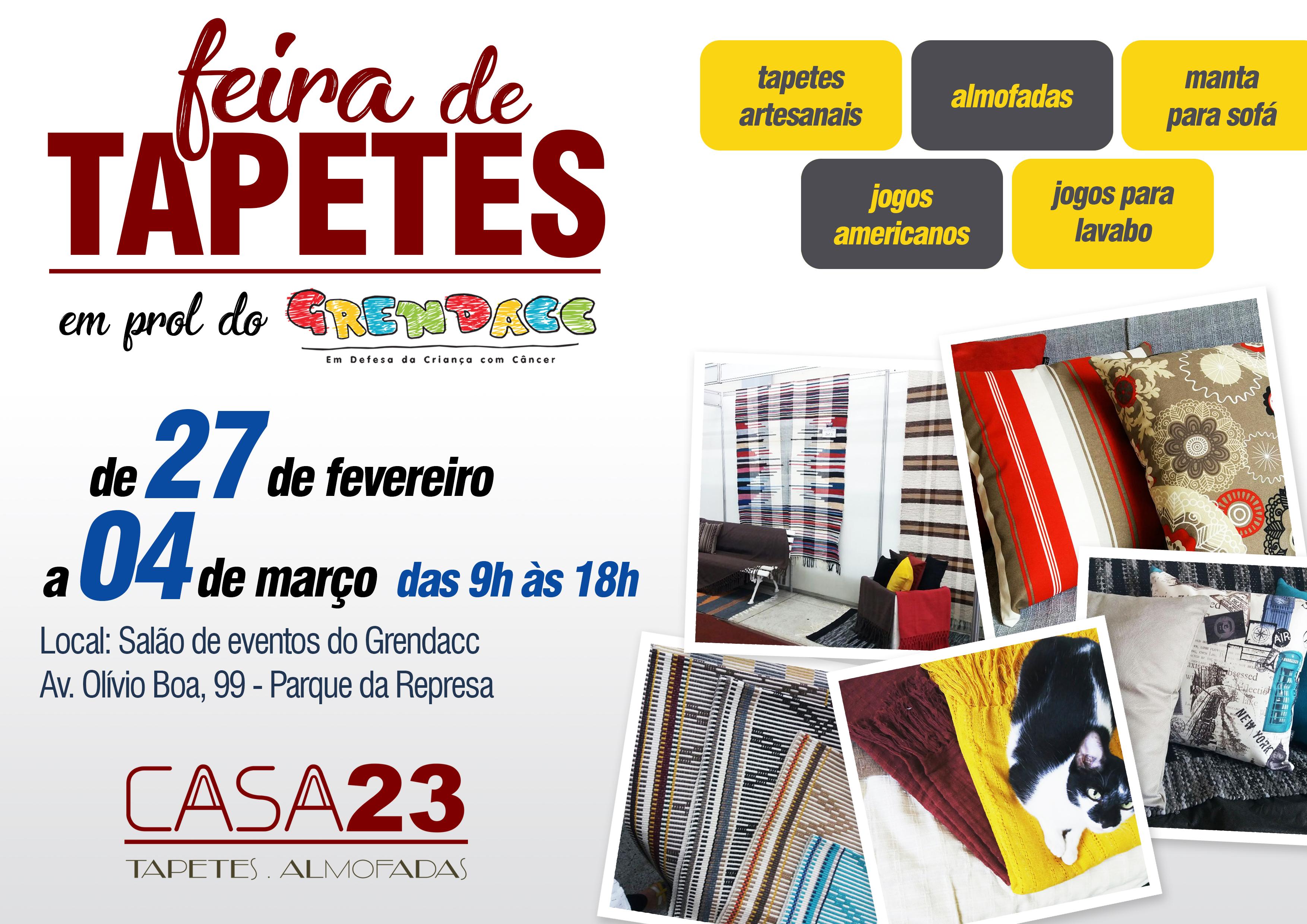 Cartaz23_Feira do Tapete