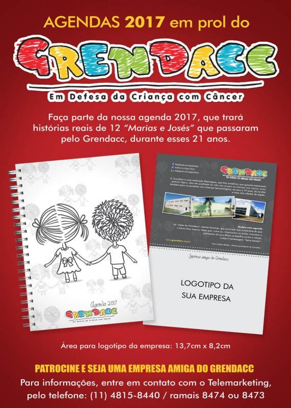 Divulgação Agenda Patrocinio2017