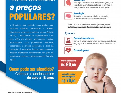 Cartaz Consultas Preços Populares_azul
