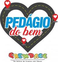 Logotipo Pedagio