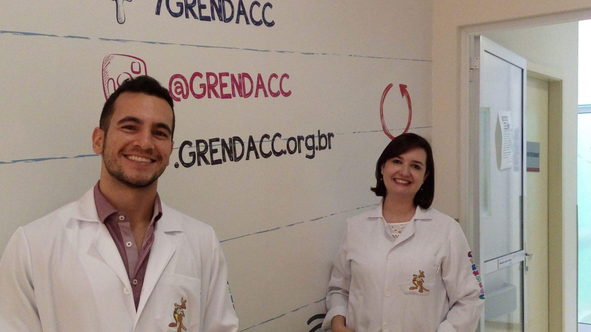 Grendacc terá ambulatório da dor a partir de agosto